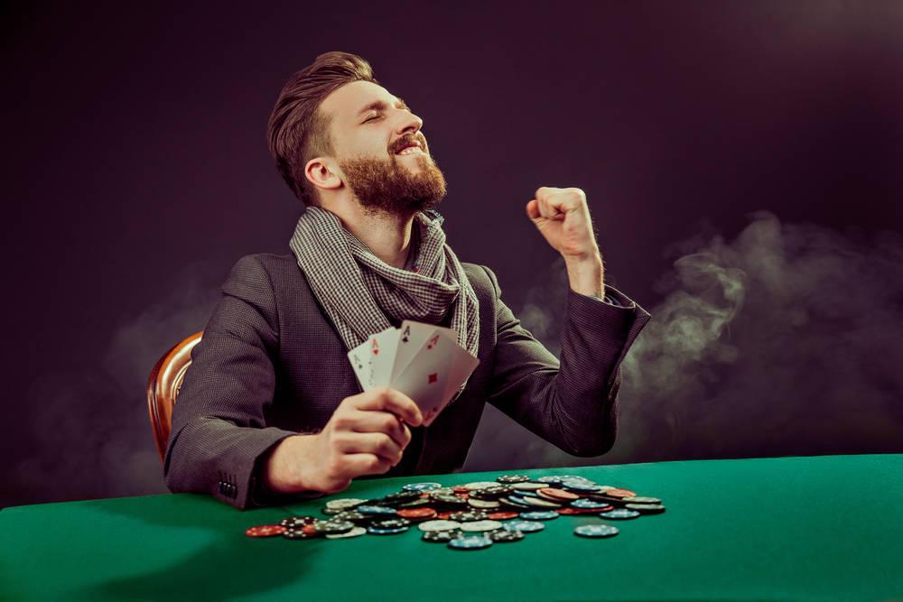 Ganemos dinero con el Póker
